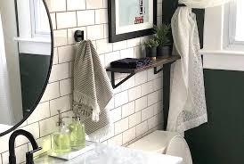 3 brilliant ways to sneak more storage into a small bathroom