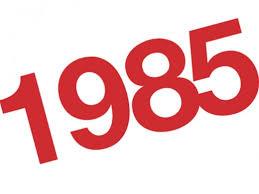 1985 Fun Facts Trivia And History Hobbylark