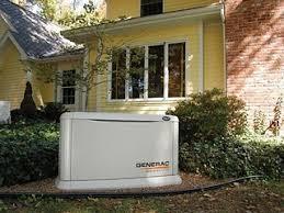 generac home generators. A Generac Home Standby Generator Generators