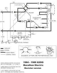 ezgo 36v wiring diagram not lossing wiring diagram • 1989 ez go schematic wiring schematic data rh 34 american football ausruestung de ezgo txt 36v
