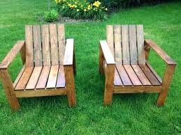 outdoor wooden chair plans. Wooden Yard Chairs Epic Outdoor Plans On Best Office Chair  With . E