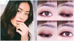 7 monolid makeup tricks you ll wish you