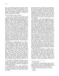i first amendment overview for airports regulations affecting  page 9