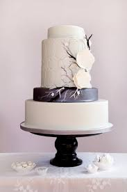 11 Modern Square Cakes Photo Wedding Cake With Different Shapes