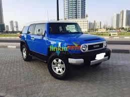 For Sale: Toyota FJ Cruiser 2007 - Used Cars - Sharjah - Classified