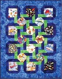 I Spy With a Twist Quilt Pattern by Quilts With A Twist 005 & Click to enlarge I Spy With a Twist Quilt Pattern ... Adamdwight.com