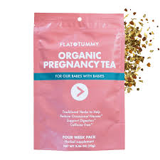 <b>Organic</b> Pregnancy <b>Tea</b> – Flat <b>Tummy</b> Co