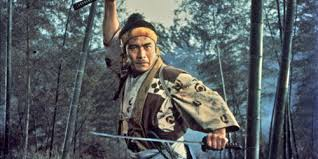 Image result for the samurai trilogy film