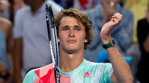 Tennis pundits have questioned the wisdom of alexander zverev's. Roger Federer Loses To Alexander Zverev In Close Encounter At Hopman Cup Tennis News Hindustan Times