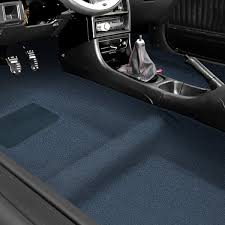 auto custom carpets 1st row black vinyl flooring auto custom carpets 1st row vinyl medium blue flooring