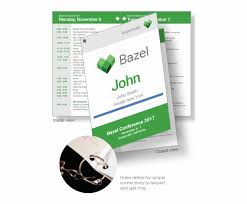 Event Programs Nametag Event Programs Combo Office Application Software