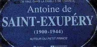 Zitate Weisheiten Und Sprüche Von Antoine De Saint Exupéry