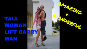 Tal women lift and carry