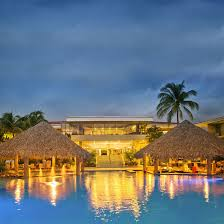 all inclusive resort package