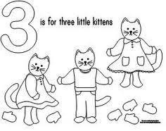 f2f17ad99fe133dc75f7abd0a3011dac the three little kittens storytelling activities kittens on the mitten story printable