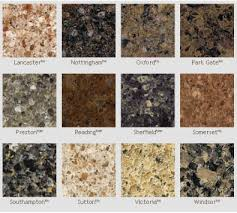 types of countertops types of quartz countertops hmmmwhich one for my coffee