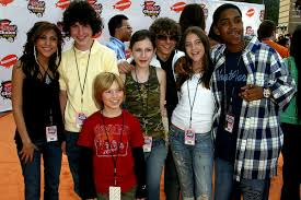 Zoey 101' Star Cries After Being Left Out of Cast Reunion