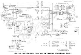 part 1 1992 1994 4 0l ford explorer ranger ignition system wiring Ford Truck Wiring Diagrams 67 f100 ignition coil and wirring s ford truck best solutions fair wiring