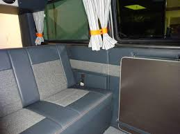 vw vanagon weekender custom interiors gallery custom vanagon interior sewfine interior s