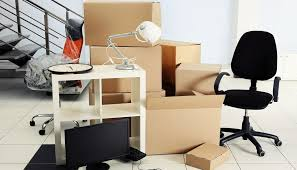 Corporate Relocation Services :: Srirohit Packers & Movers - Pune