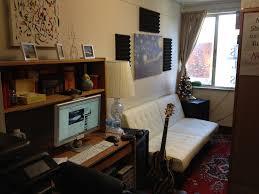 Ohio State Bedroom Decor How To Improve Your Dorm Room Hackcollege