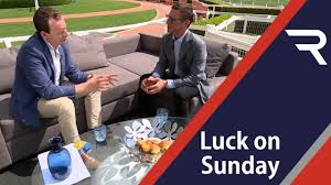 <b>Frankie Dettori</b> - Luck On Sunday - Racing TV - YouTube
