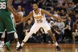 Is Phoenix Suns small forward Mikal ...