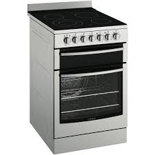 electric stove. Perfect Electric Westinghouse 54cm Electric Upright Cooker And Stove