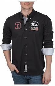 <b>La Martina La Martina</b> ® Shirt Polo Team USA (met afbeeldingen ...