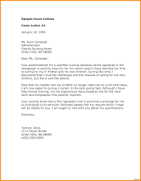 Cna Resume Cover Letter Cna Resume Cover Letter Resumes Samples Nursing Assistant 9