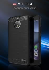 motorola e4 phone case. for capa motorola moto e4 plus case coque silicone 2017 5.5\ phone o