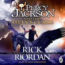 the an s curse percy jackson book 3 cover art