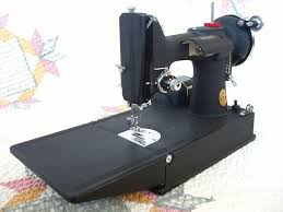 Featherweight Sewing Machine Accessories
