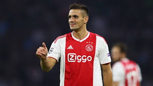 How Ajax star Dusan Tadic compares to Europe's best