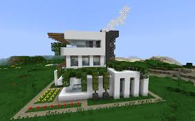 Small Picture minecraft modern house HD Wallpapers Download Free minecraft
