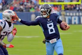 Tennessee Titans Depth Chart 2012 Its Now Or Never For Marcus Mariota And The Tennessee Titans