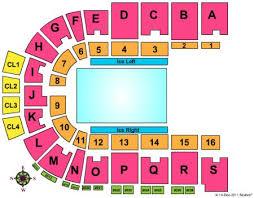 Rushmore Plaza Civic Center Arena Tickets And Rushmore Plaza