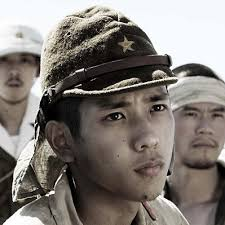 Letters from Iwo Jima kazunari ninomiya 575 399 Snapseed