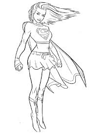 Small Picture super woman coloring pages coloring Pages Pinterest Super