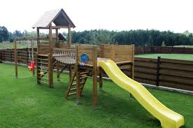 Outdoor Playset Diy Playground Playgrounds Swing Sets Play