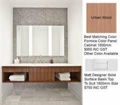 sensational design ideas custom made bathroom vanities sydney 2