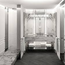 new york bathroom design. Le Très Fastueux Baccarat Hotel à New York En 10 Images   Yonder. Bathroom DesignHotel Design