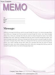 Best Photos Of Free Blank Memo Template Memo Templates