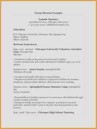 Warehouse Resume Examples Sample Short Resume And Best Ideas 6