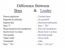 Bad Leadership Quotes Good Leaders Are Invaluable To A Company Bad Leaders Will Destroy 13