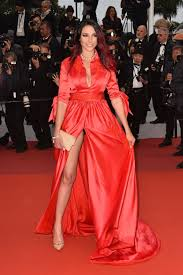The 1990s is often remembered as a decade of peace, prosperity and the rise of the internet (world wide web). Delphine Wespiser The Best Years Of A Life Red Carpet At Cannes Film Festival Celebmafia