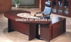 office table round. Wonderful Office Round Office Table Desk China Brown  Top Glass On Office Table Round E
