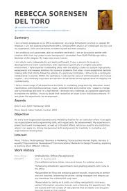orthodontic office receptionist resume samples hotel receptionist resume sample