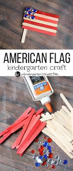 best images about patriotic crafts for kids this american flag craft is simple fun and perfect for kids to try this of or for any patriotic holiday grab some popsicle sticks and have fun