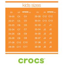 Crocs Kids Crocband Clogs